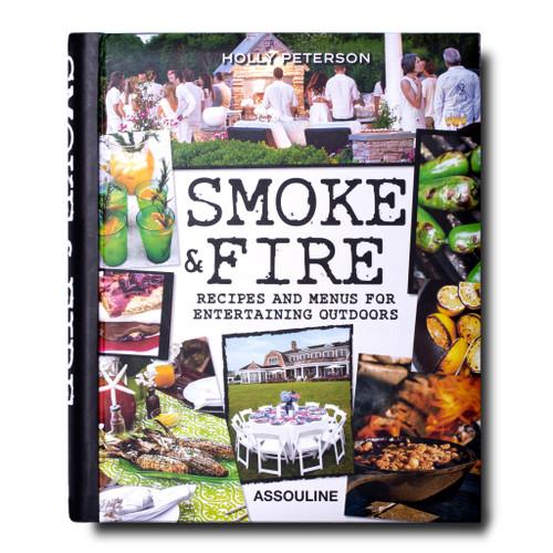 Smoke and Fire Cookbook