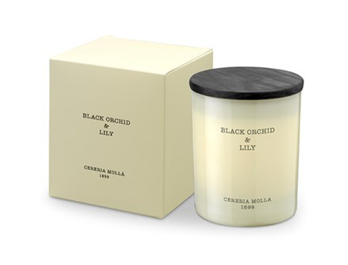 Black Orchid and Lily Fragrance Collection