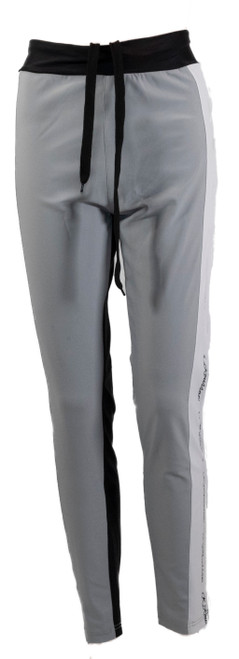 The Allure Track Pants  Grey