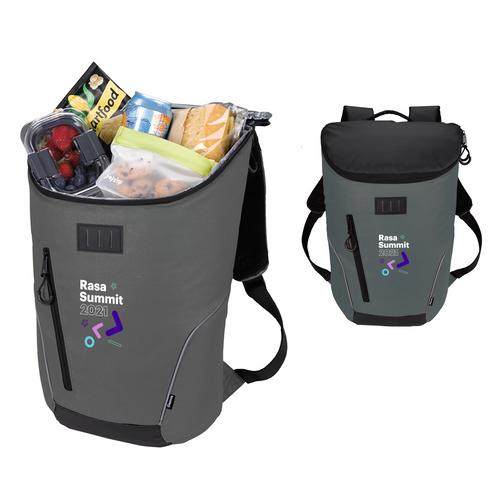 Rasa Summit 2021 Cooler Backpack