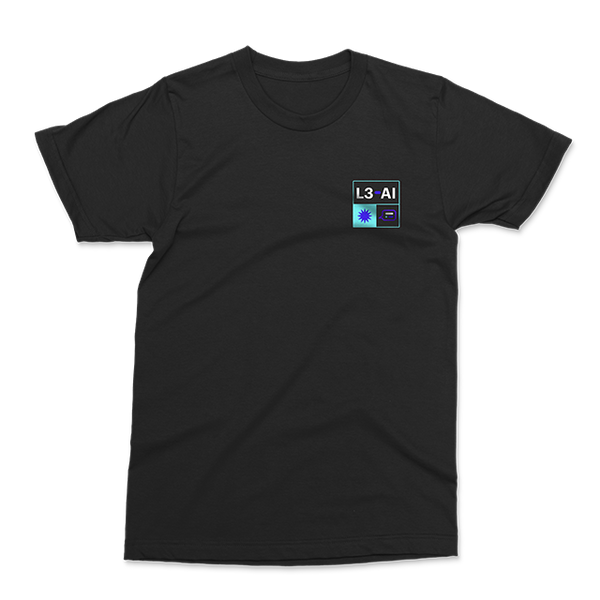 L3-AI t-shirt 2021 (Women's)