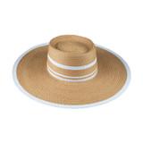 Wholesale Paper Braid Sun Hat