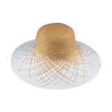 Wholesale Woven Paper Sun Hat