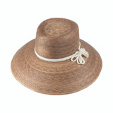 Womens Hat Summer, made from mexican palm braid, Wholesale