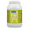OdorX C.O.C. Commercial Granular Odor Absorbent Counteractant