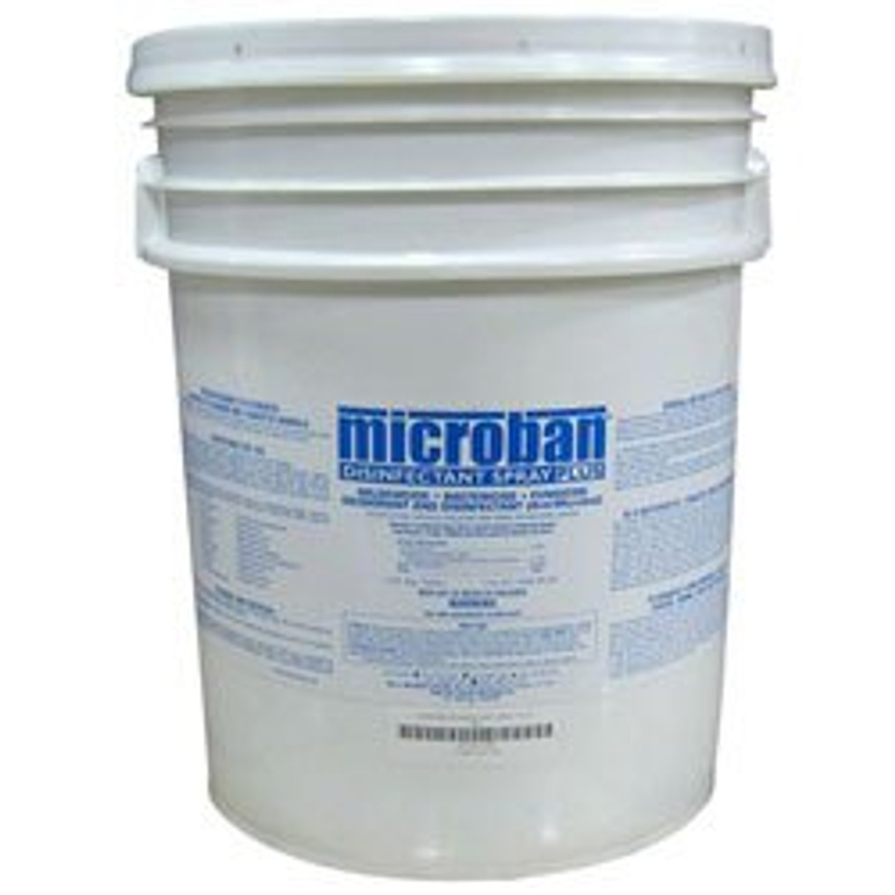 Mediclean was formerly Microban