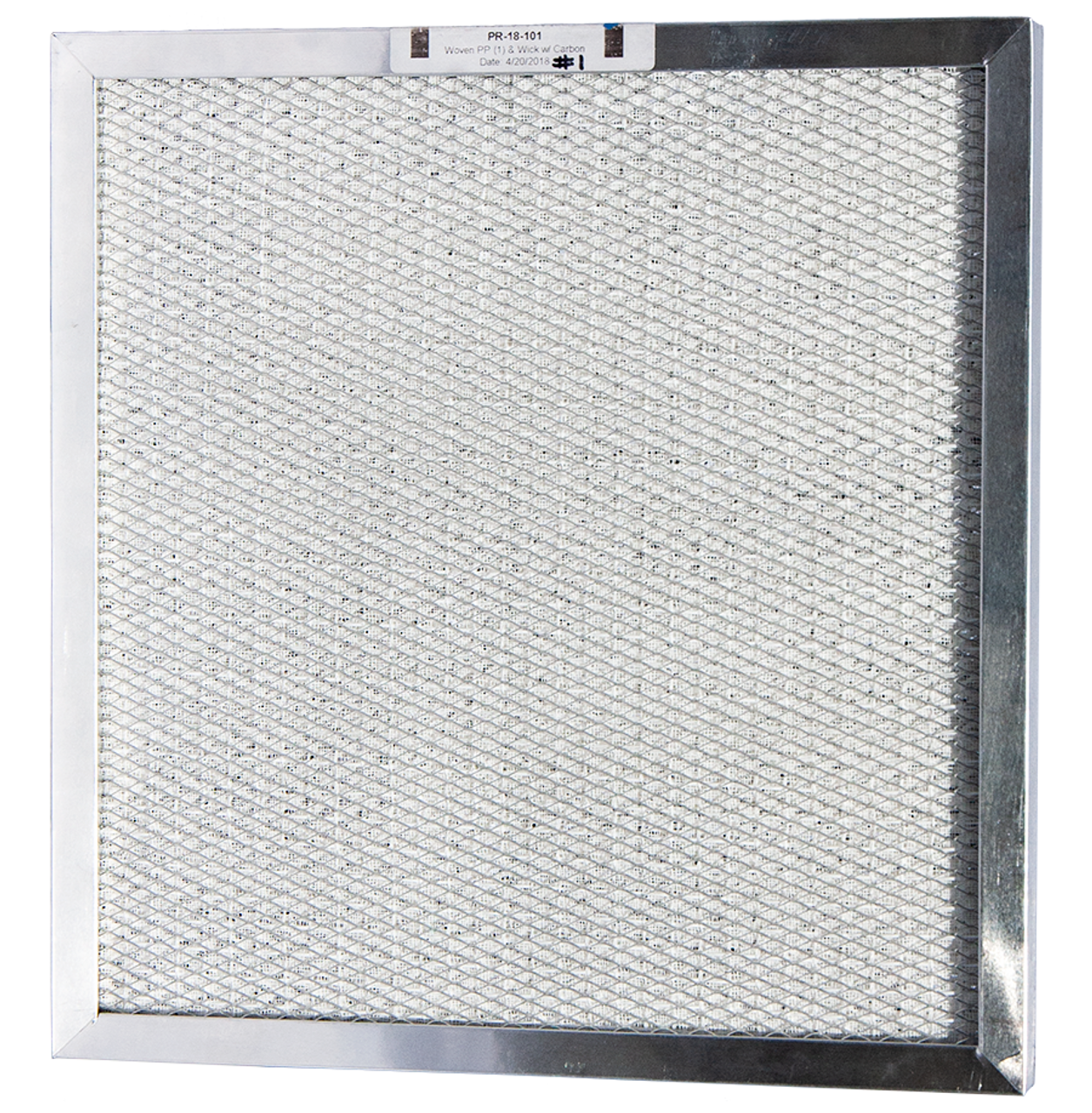 Dri‑Eaz 4‑PRO Four‑Stage Air Filter for LGR7000 & DrizAir 1200, REVOLUTION and EVOLUTION (3 PK)