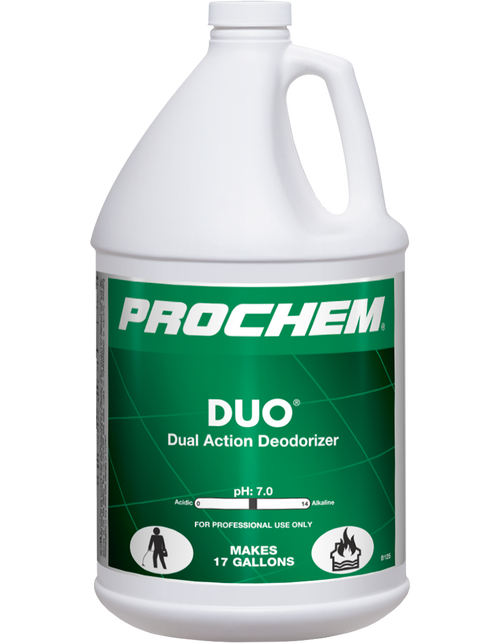 Duo Floral Deodirizer