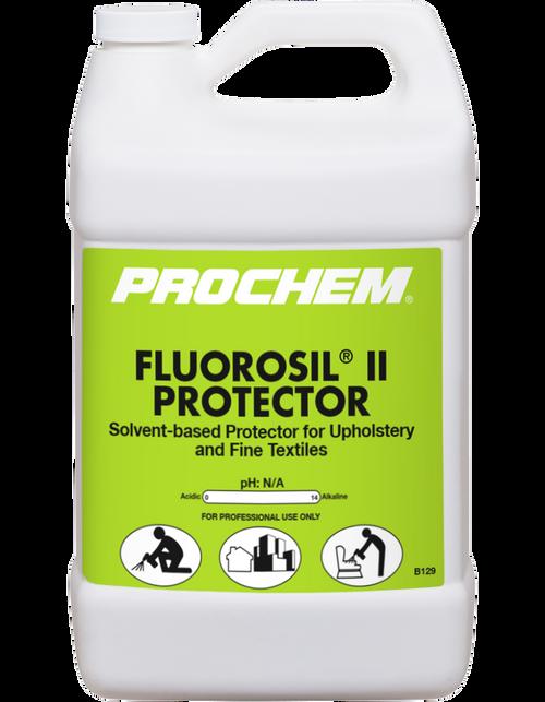 Fluorosil II Fine fabric protectant