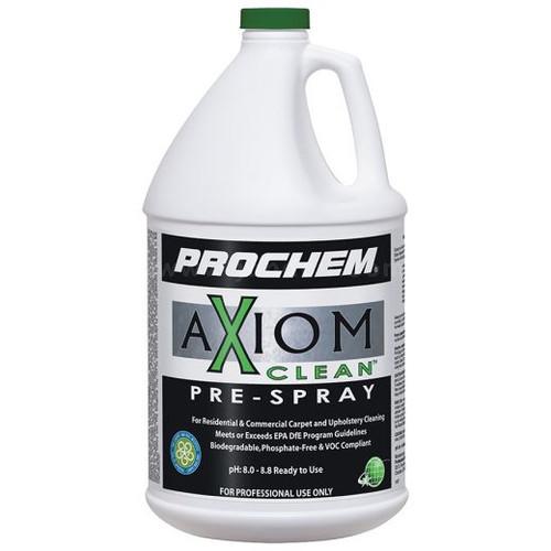 Prochem Axiom Clean Pre Spray (1 GL)