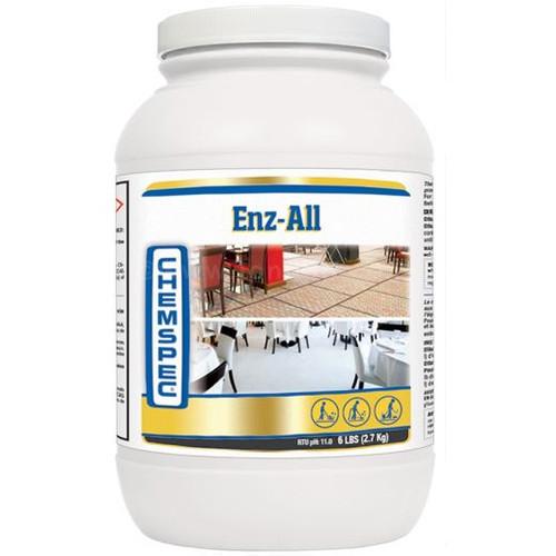 Chemspec Enz-All TLC 6lbs
