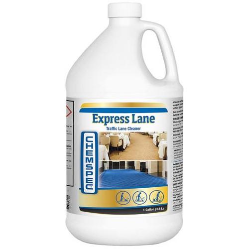 Chemspec  Express Lane TLC CASE of 4 gal.