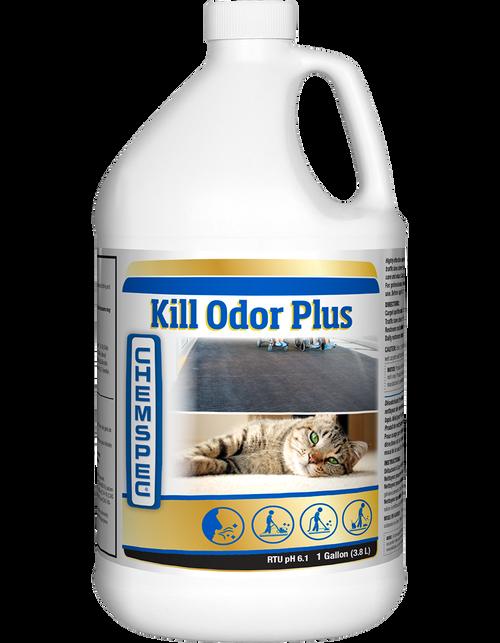 Kill Odor Plus Chemspec 1 gal