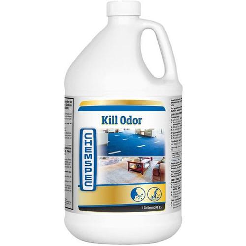 Kill Odor  Chemspec CASE of 4 gal