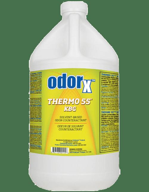 ODORX Thermo 55 KBG