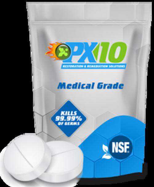 PX10 1 Gram Tablets