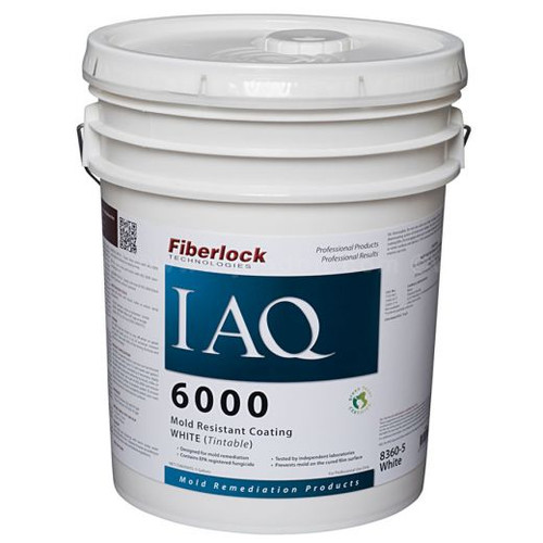 IAQ 6000 Mold Coating 5 gal