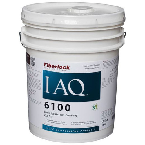 IAQ 6100 Mold Coating 5 gal