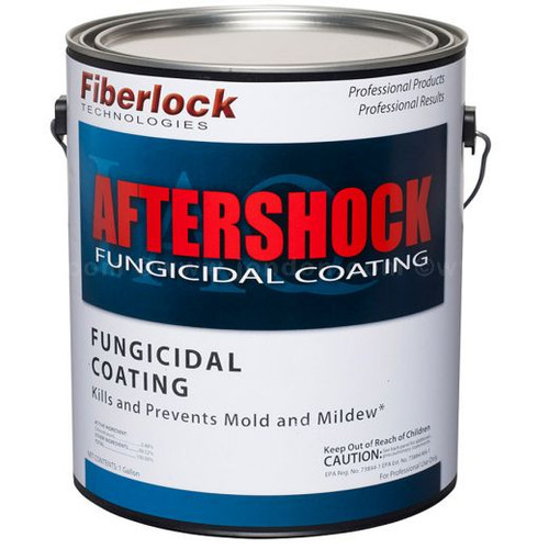 Aftershock Fungicdal Coating CASE of 4