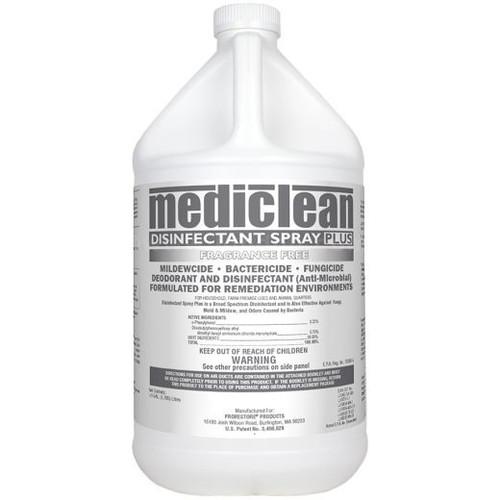 Microban Fragrance Free