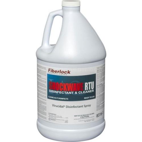 Fiberlock ShockWave RTU CASE of 4
