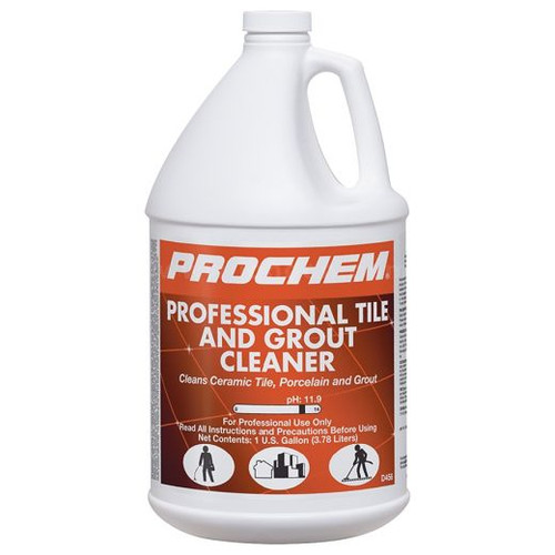 Tile & Grout Cleaner Alkaline ONE Gal.