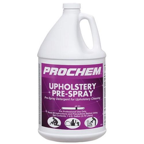 Prochem Upholstery Prespray CASE of 4 Gal