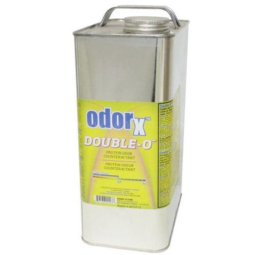 Double O Smoke Counteractant