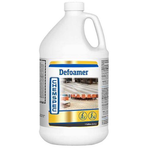 Chemspec  Defoamer CASE of 4 Gal.