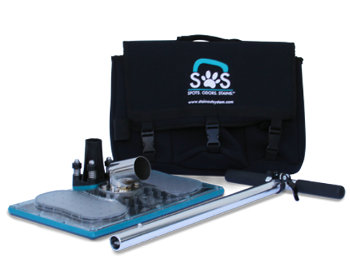 SOS PRO Sub Surface Extraction Tool