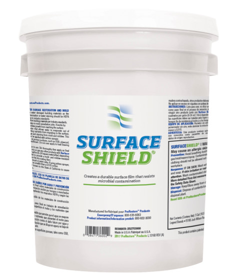 SurfaceShield Protectant RTU