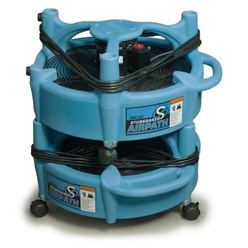 Dri-Eaz Studebaker AirPath Carpet Dryer