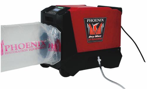 Phoenix DryMAX LGR Dehumidifier