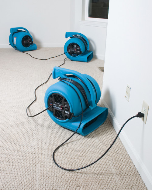 Dri-Eaz Sahara Pro X3 TurboDryer Air Mover