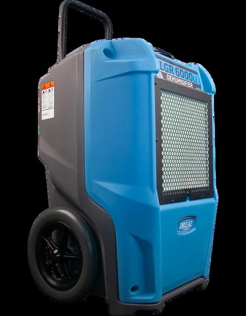 Dri‑Eaz LGR 6000Li Dehumidifier