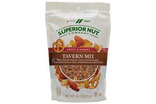 Superior Nut Company Tavern Mix