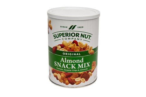 Superior Nut Company Original Almond Snack Mix