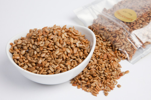 Roasted No Shell Sunflower Seeds (Unsalted)