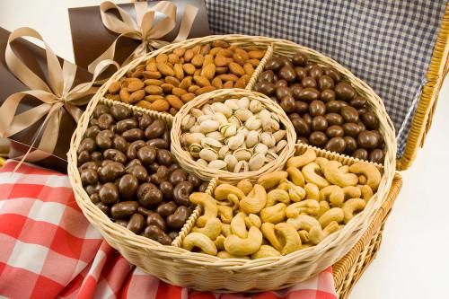 Sweet Celebration Basket (Large)