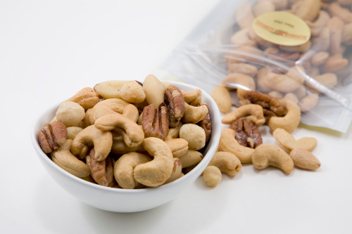 Roasted Superior Mixed Nuts (Salted)