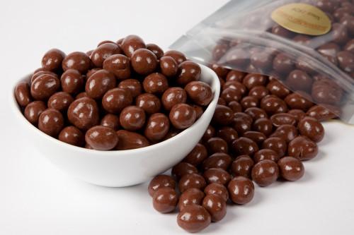 Chocolate Covered Peanuts (Sugar Free)