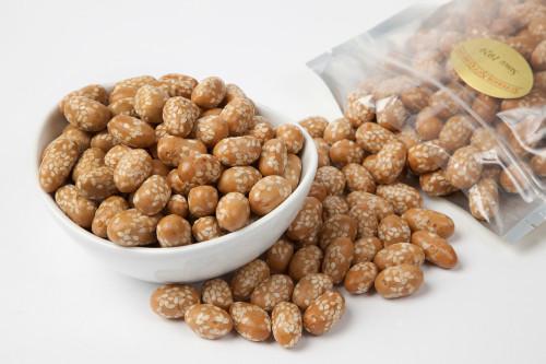 Sesame Peanuts
