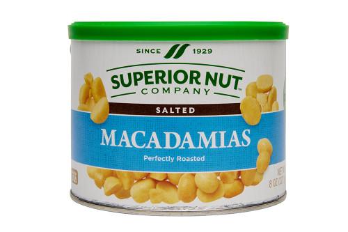Superior Nut Macadamias