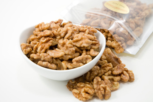 Roasted Walnuts (Salted)