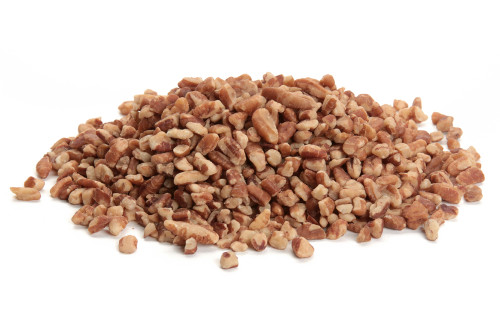 Raw Small Pecan Pieces