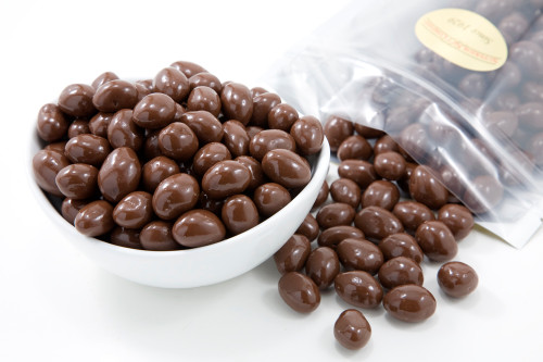 Milk Chocolate Covered Pistachios