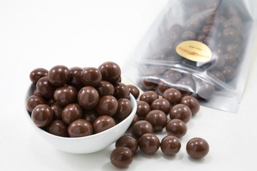 Milk Chocolate Covered Macadamias