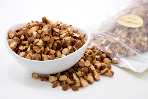 Roasted and Chopped Almonds