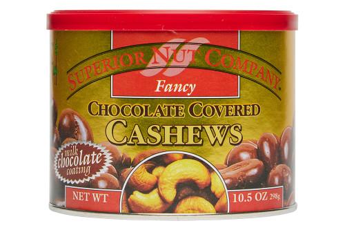 Superior Nut Chocolate Covered Cashews
