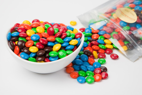 Assorted  Milk Chocolate M&M's Candy